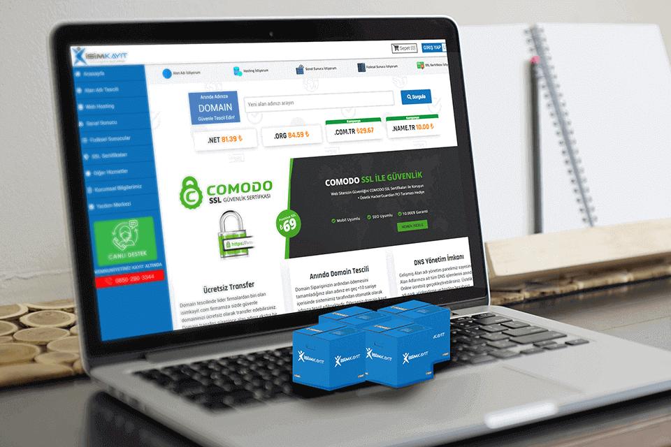 E-Ticaret Blog