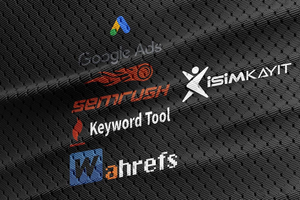 Keywords araçları nelerdir