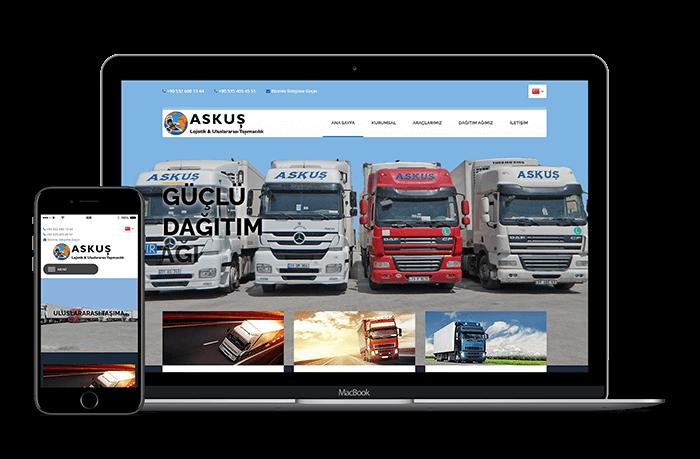 askus web site