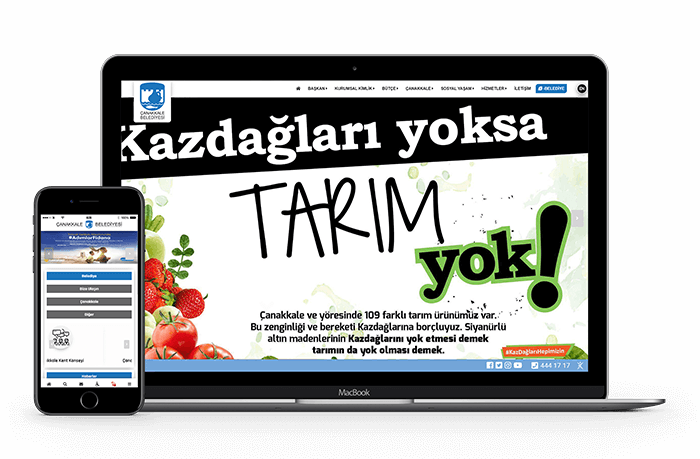 canakkale web site